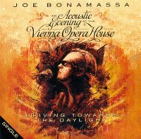 Cover Joe Bonamassa - Driving Towards The Daylight [2013]